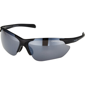 Alpina Jalix Gafas, black matt